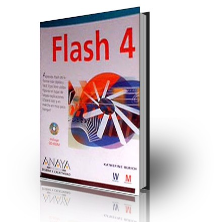 LIBRO ADOBE FLASH MULTIMEDIA 4
