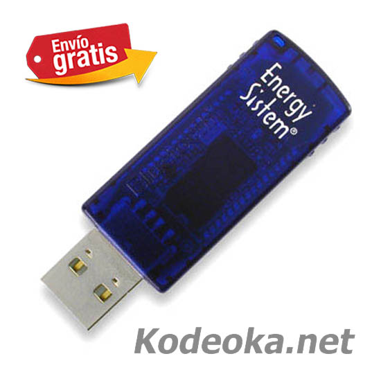 CONECTOR BLUETOOTH USB