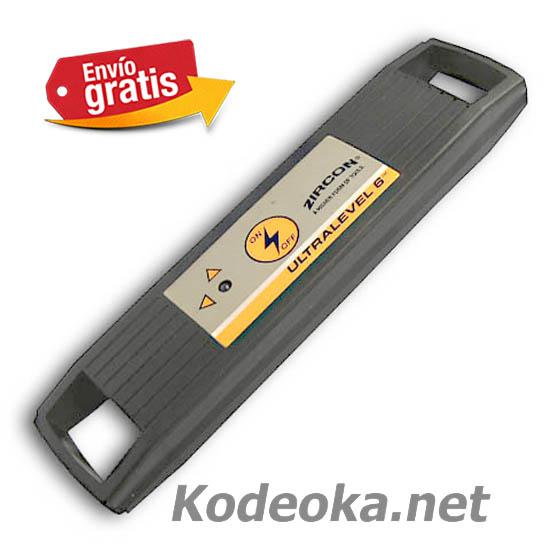 Nivel electronico de precision con sonido kodeoka for Nivel de precision