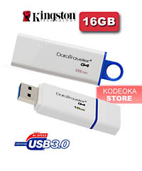 MEMORIA USB PENDRIVE KINGSTON